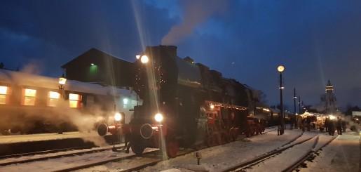 Veluwsche Kerstmarkt Beekbergen